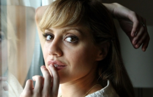 Pictures Of Brittany Murphy