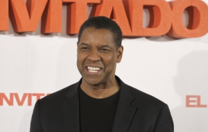 Pictures Of Denzel Washington