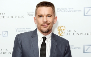 Pictures Of Ethan Hawke