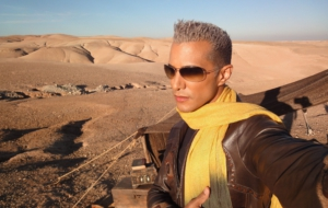 Pictures Of Jay Manuel