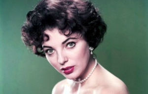 Pictures Of Joan Collins