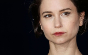Pictures Of Katherine Waterston