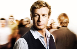 Pictures Of Simon Baker