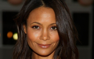 Pictures Of Thandie Newton