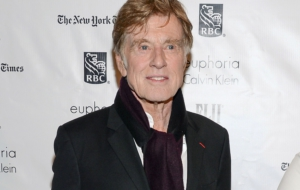 Robert Redford High Definition Wallpapers