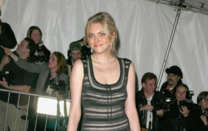 Sophie Dahl HD Wallpaper