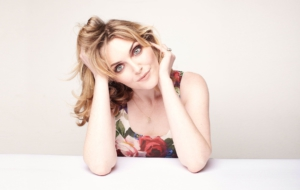 Sophie Dahl Wallpaper