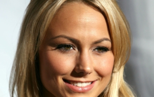 Stacy Keibler HD Background
