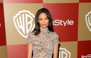Thandie Newton Wallpapers