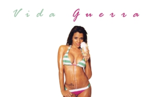 Vida Guerra Computer Backgrounds