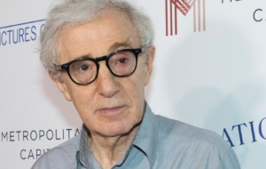 Woody Allen High Definition Wallpapers