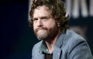 Zach Galifianakis For Desktop