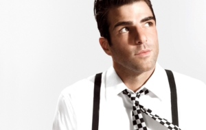 Zachary Quint Background