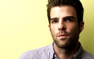 Zachary Quint HD Background