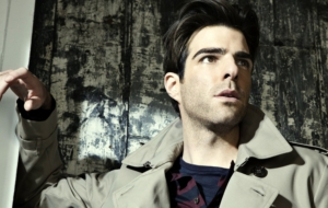 Zachary Quint HD Desktop