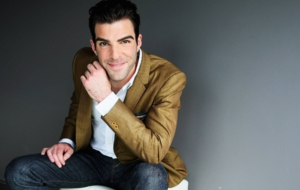 Zachary Quint Wallpaper For Laptop