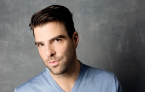 Zachary Quint For Desktop Background