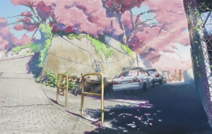 5 Centimeters Per Second Download Free Backgrounds HD