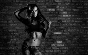 AJ Lee High Definition Wallpapers