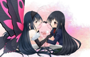 Accel World High Quality Wallpapers