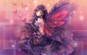 Accel World Pictures
