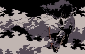 Afro Samurai Photos