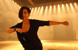 Akshara Haasan High Quality Wallpapers