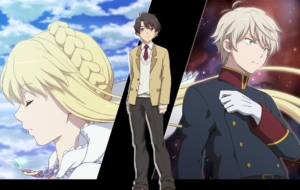 Aldnoah Zero Photos