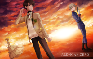 Aldnoah Zero Wallpaper For Computer