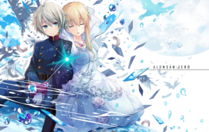 Aldnoah Zero Wallpapers And Backgrounds