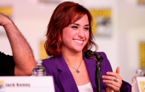 Allison Scagliotti Photos
