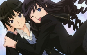 Amagami Wallpapers