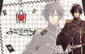 Amnesia High Quality Wallpapers