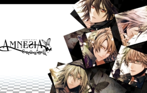 Amnesia Wallpapers And Backgrounds