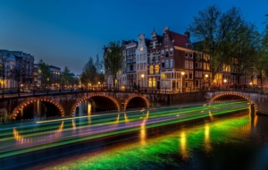 Amsterdam Free HD Wallpapers