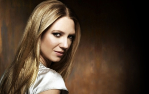 Anna Torv High Definition Wallpapers