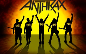 Anthrax Computer Wallpaper