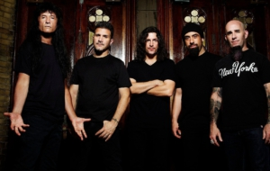 Anthrax HD Wallpaper