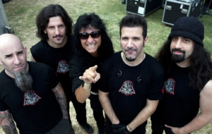 Anthrax Pictures