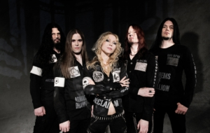 Arch Enemy High Definition Wallpapers