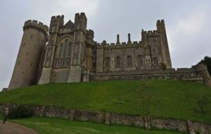 Arundel Castle HD Wallpaper