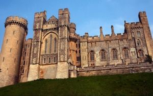Arundel Castle Wallpaper