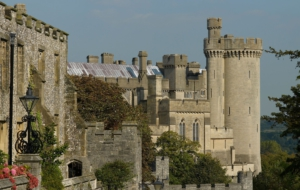 Arundel Castle Wallpapers HD