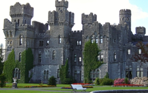 Ashford Castle HD