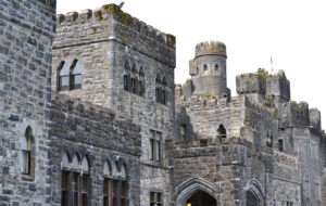 Ashford Castle Wallpaper