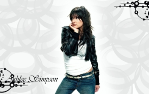Ashlee Simpson Wallpapers And Backgrounds