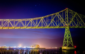 Astoria–Megler Bridge Desktop