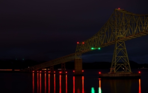 Astoria–Megler Bridge Images