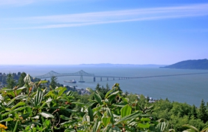 Astoria–Megler Bridge Wallpaper