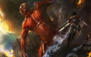 Attack On Titan Images